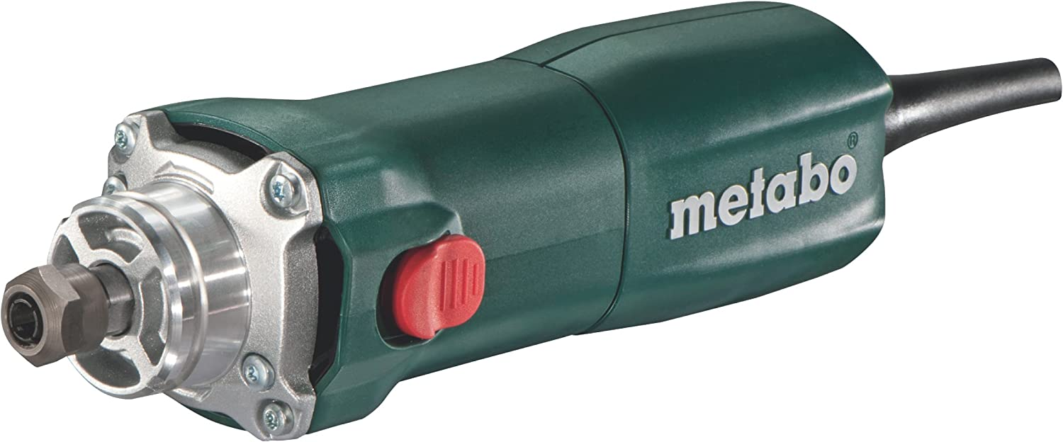 Metabo GE710 Compact 13000 to 34000 Rpm 6.4-Amp Die Grinder Compact Variable Speed, 710-watt