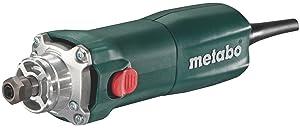 Metabo GE710 Compact 13000 to 34000 Rpm 6.4-Amp Die Grinder Compact Variable Speed, 710-watt