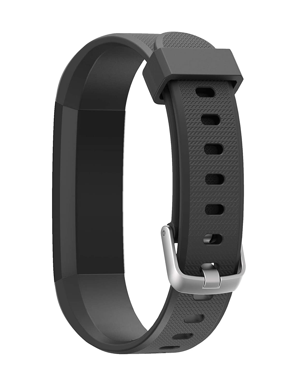 Denver BFA-15 (Negro), Smartwatch Fitnessband con Bluetooth ...