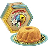 TORTUGA Caribbean Mexican Vanilla Rum Cake - 4 oz Rum Cake - The Perfect Premium Gourmet Gift for Stocking Stuffers…