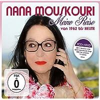MEINE REISE.. -CD+DVD-