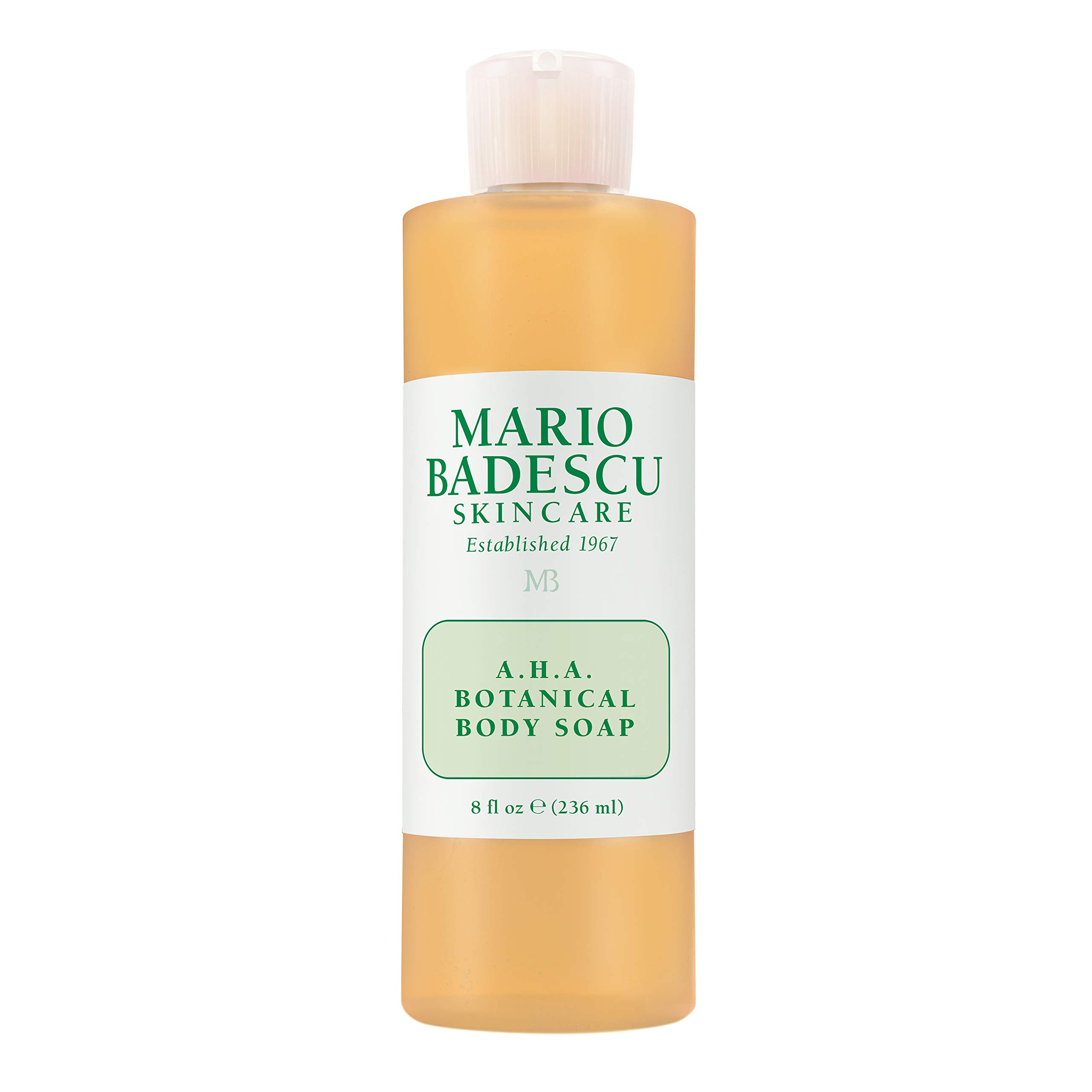Mario Badescu A.H.A. Botanical Body Soap - For All Skin Types 236ml