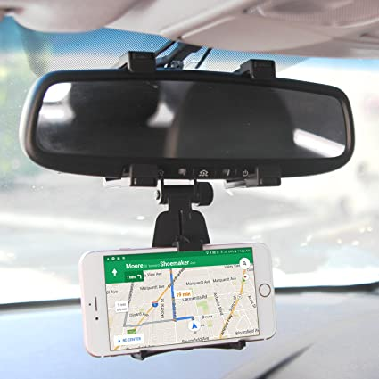 S Anti-Slip Cellet Dashboard Car Mount Phone Holder for Huawei Ascend Mate 8 Ascend P9 Plus Smartphones P9