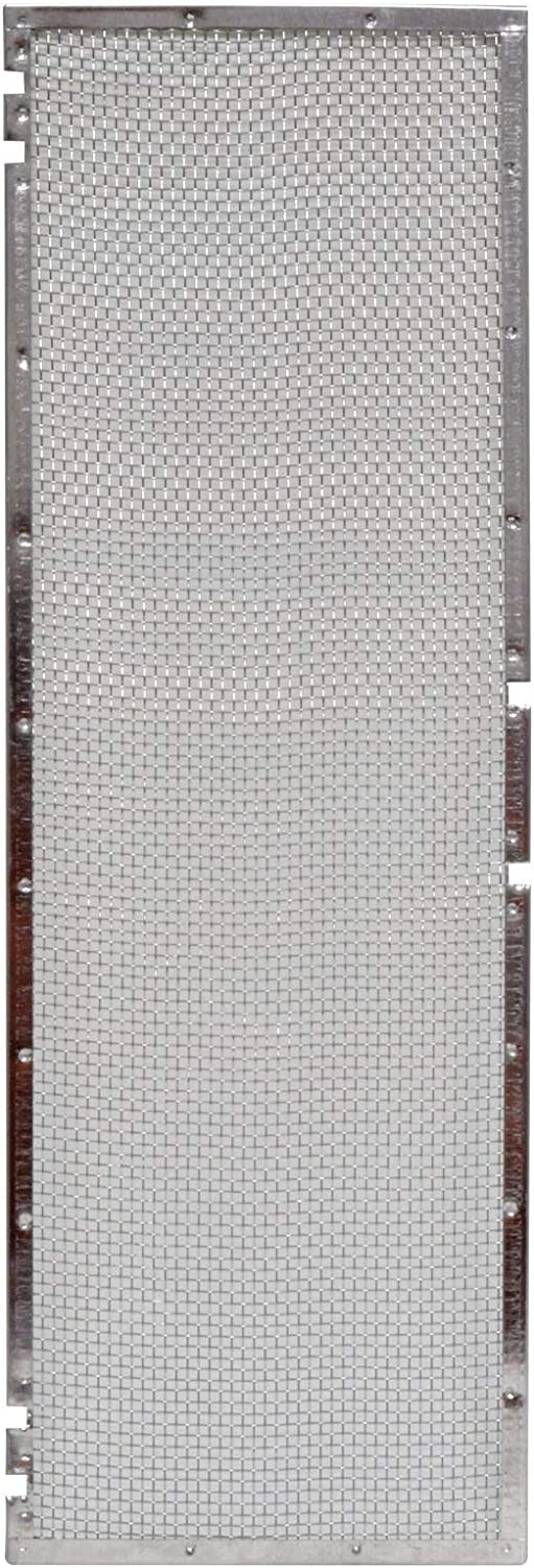 Valterra A10-1314VP Bug Screen for RV Refrigerator Vent-Fits Norcold with 620505 PW Louver