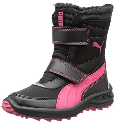 top fashion pre order best sell Puma Cooled Boot Kids 304626 Unisex-Kinder Stiefel