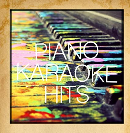 Buy Piano Karaoke Hits, Pt  1 Online at Low Prices in India