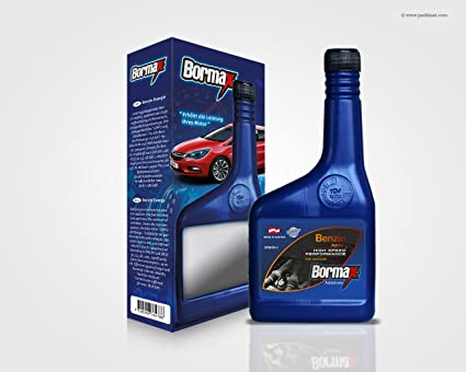 BORMAX BORMAX-9120072060021 Aditivo para Gasolina: Amazon.es: Coche y moto