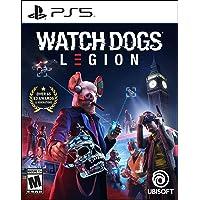 Watch Dogs: Legion PlayStation 5 Standard Edition