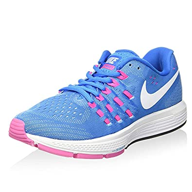 b717bce6a213c1 Nike WMNS Air Zoom Vomero 11 Damen Laufschuhe 818100-401  Amazon.de  Schuhe    Handtaschen