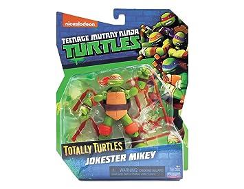 Totally Turtles Brothers - Jokester Mikey: Amazon.es ...