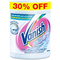 Vanish Stain Remover Oxi Action Powder for Whites, 900 gm