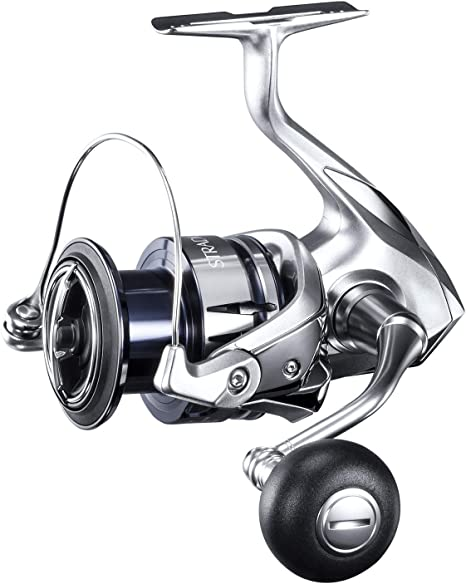 SHIMANO Stradic 5000FL XG Spinning Fishing Reel: Amazon.es ...