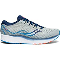 Saucony Ride ISO 2, Zapatillas de Running