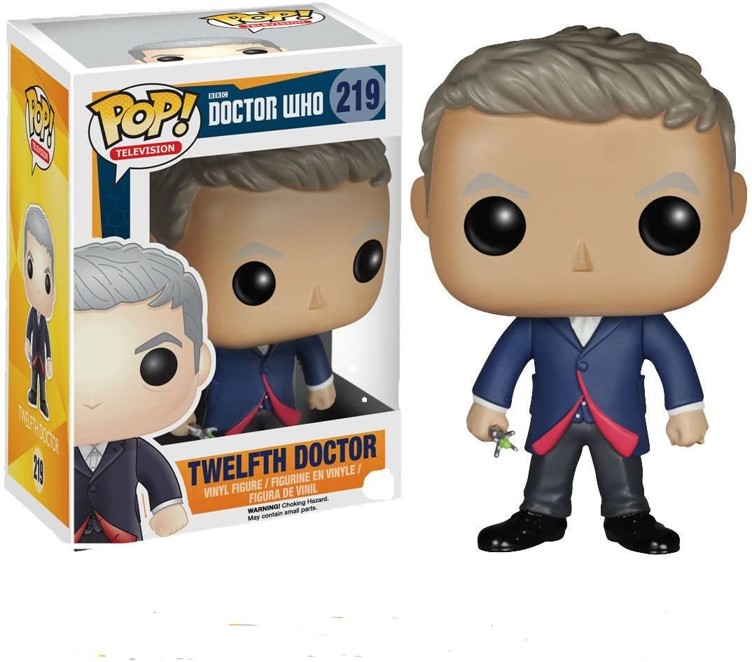 Dr Who   Dalek Funko Pop TV Series