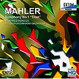 Mahler : Symphonie n°1