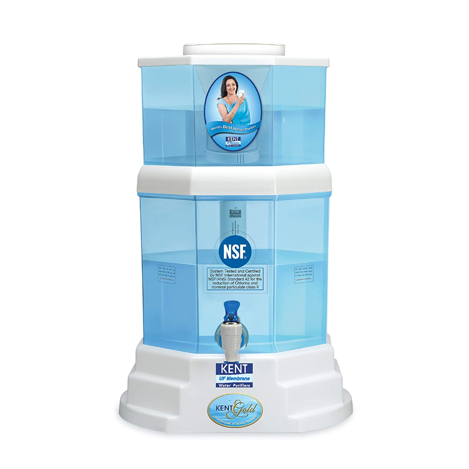 5 Best Water Purifiers below ₹5000 in India 2019 - Reviews & Buying Guide 1
