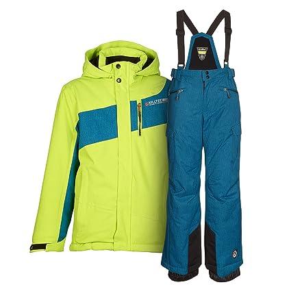 populärer Stil groß auswahl Bestbewertet authentisch Killtec Skianzug Herren Herrenskianzug Skijacke Kaleo + ...