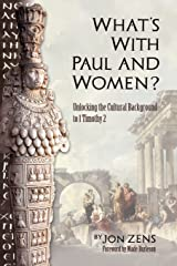 What's with Paul and Women? Paperback
