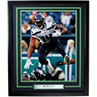$368 » DK Metcalf Seahawks Signed/Autographed 16x20 Photo Framed JSA 157392 - Autographed NFL Photos