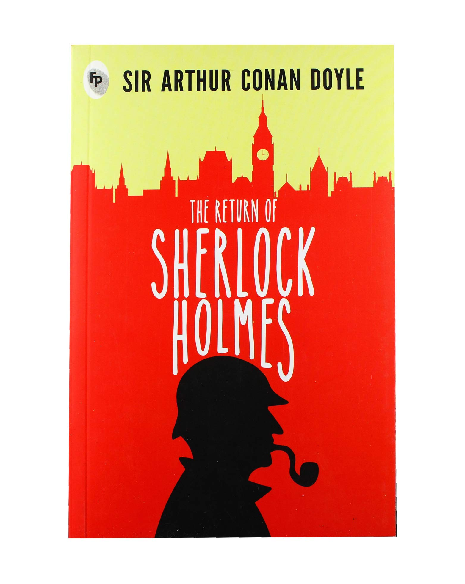 Buy The Return of Sherlock Holmes Book Online at Low Prices in India
