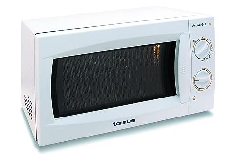 Taurus 970.193|Active Grill 17L - Microondas: Amazon.es: Hogar