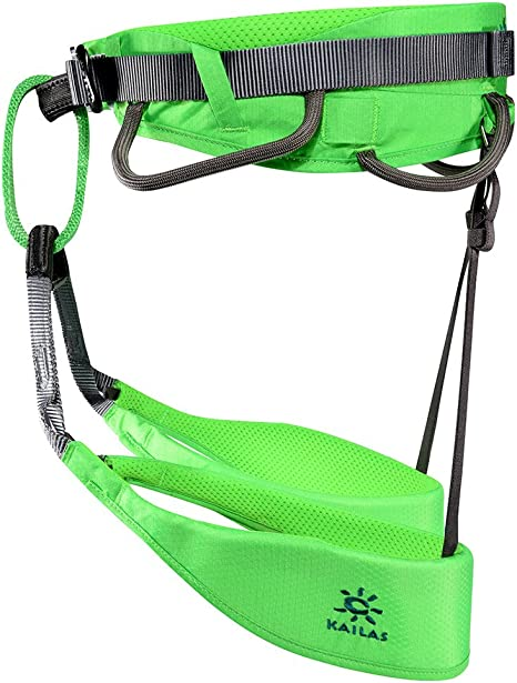 Green Roll up Bag for Climbing Accessories Ice Screws Protection /& Organize