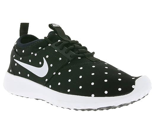 Polka Noir Et Blanc À Pois Coureurs Nike