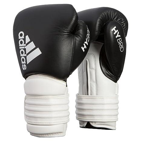 adidas Hybrid 300 Boxhandschuh: : Sport & Freizeit