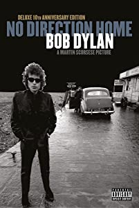 No Direction Home: Bob Dylan Documentary [Blu-ray]