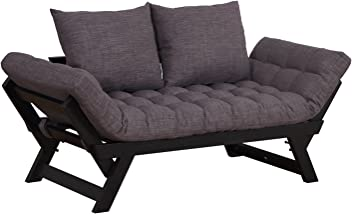 Amazon Com Homcom Sofa Recliner