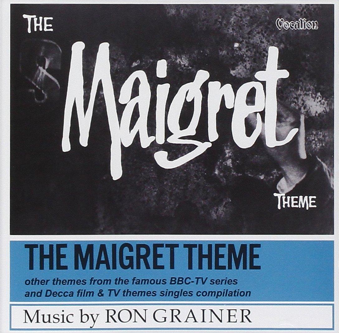 Maigret Theme & Film & TV