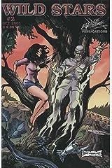 Wild Stars (Vol. 3) #2 Comic