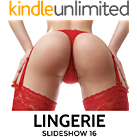 LINGERIE : Slideshow 16 (English Edition)