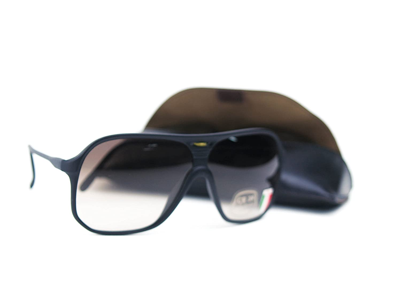 Amazon.com: Replay Vintage anteojos de sol Hipster Aviator ...