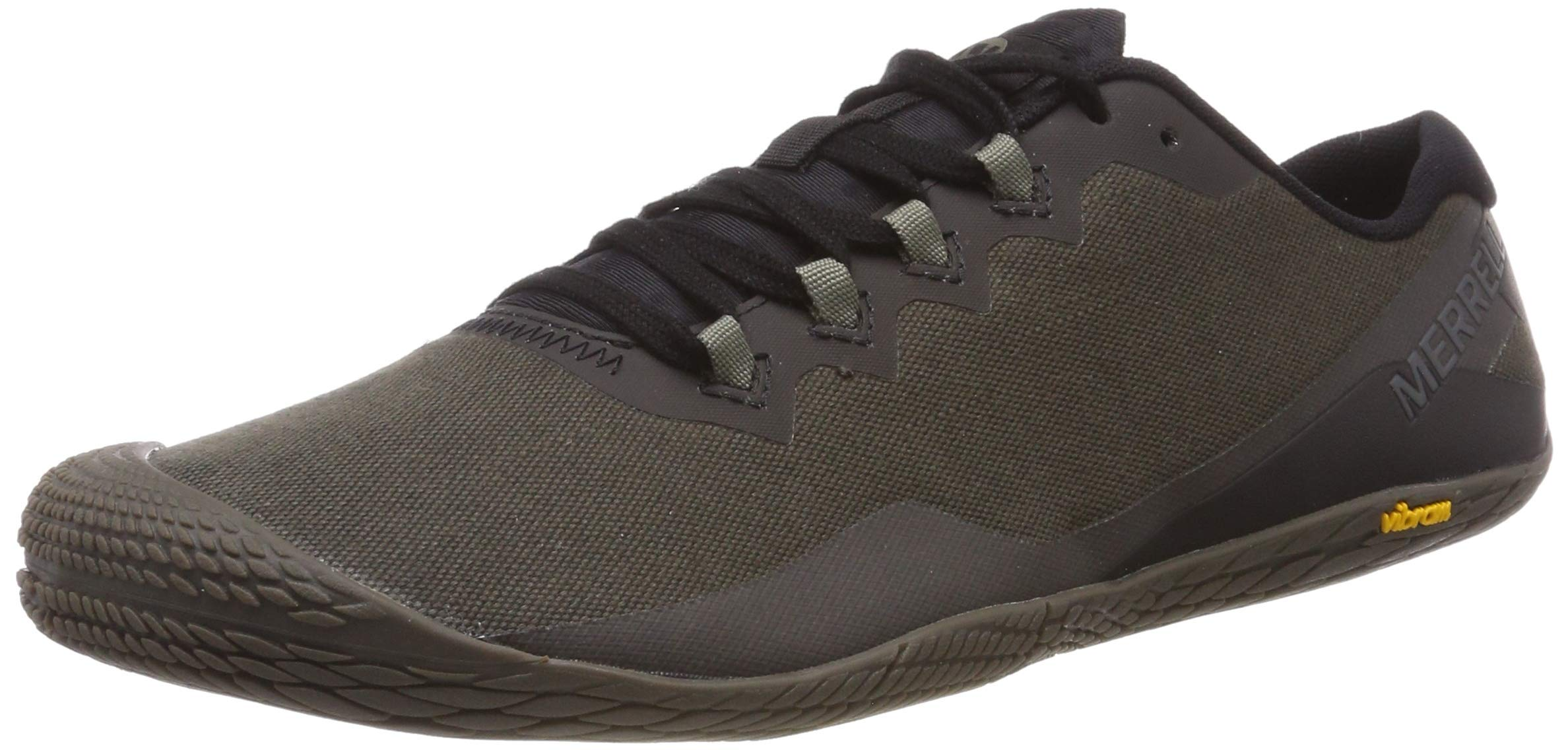 Merrell Men's Vapor Glove 3 Cotton Dusty Olive 10.5 M US by Merrell