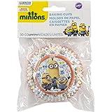 Amazoncom Wilton 21054619 Despicable Me Minions Cake Pan