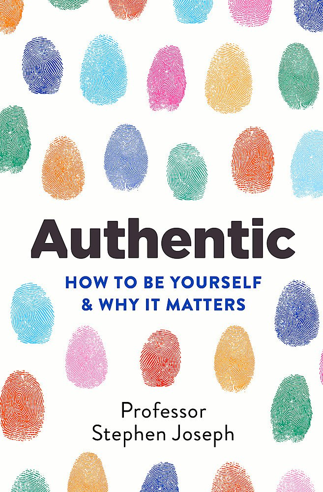 Download Authentic: How to be yourself and why it matters PDF