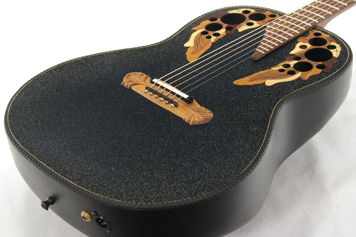 Ovation/Super Adamas 1687-5 アダマス 1998年製 B07FJ75PYT