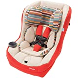 (跨境自营)(包税) 美版Maxi-Cosi迈可适儿童安全座椅Pria 70 Special Edition Bohemian Red-波西米亚红