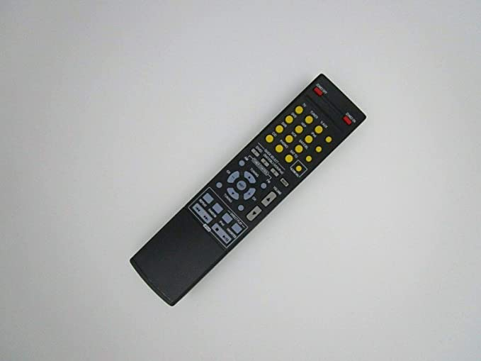 Amazon.com: Replacement Remote Control for Denon AVR-890 AVR-AVR990 AVR-AVR991 AVR-2310 A/V AV Receiver: Home Audio & Theater