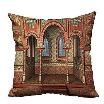 Amazon.com: YouXianHome - Fundas de cojín, diseño vintage ...