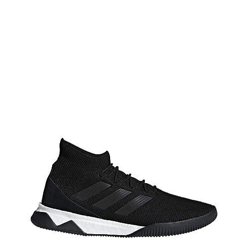 769f69aa51f adidas Men s Predator Tango 18.1 Tr Footbal Shoes Black White  Amazon.co.uk   Shoes   Bags