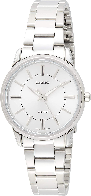 Casio LTP1303D-7AV Mujeres Relojes