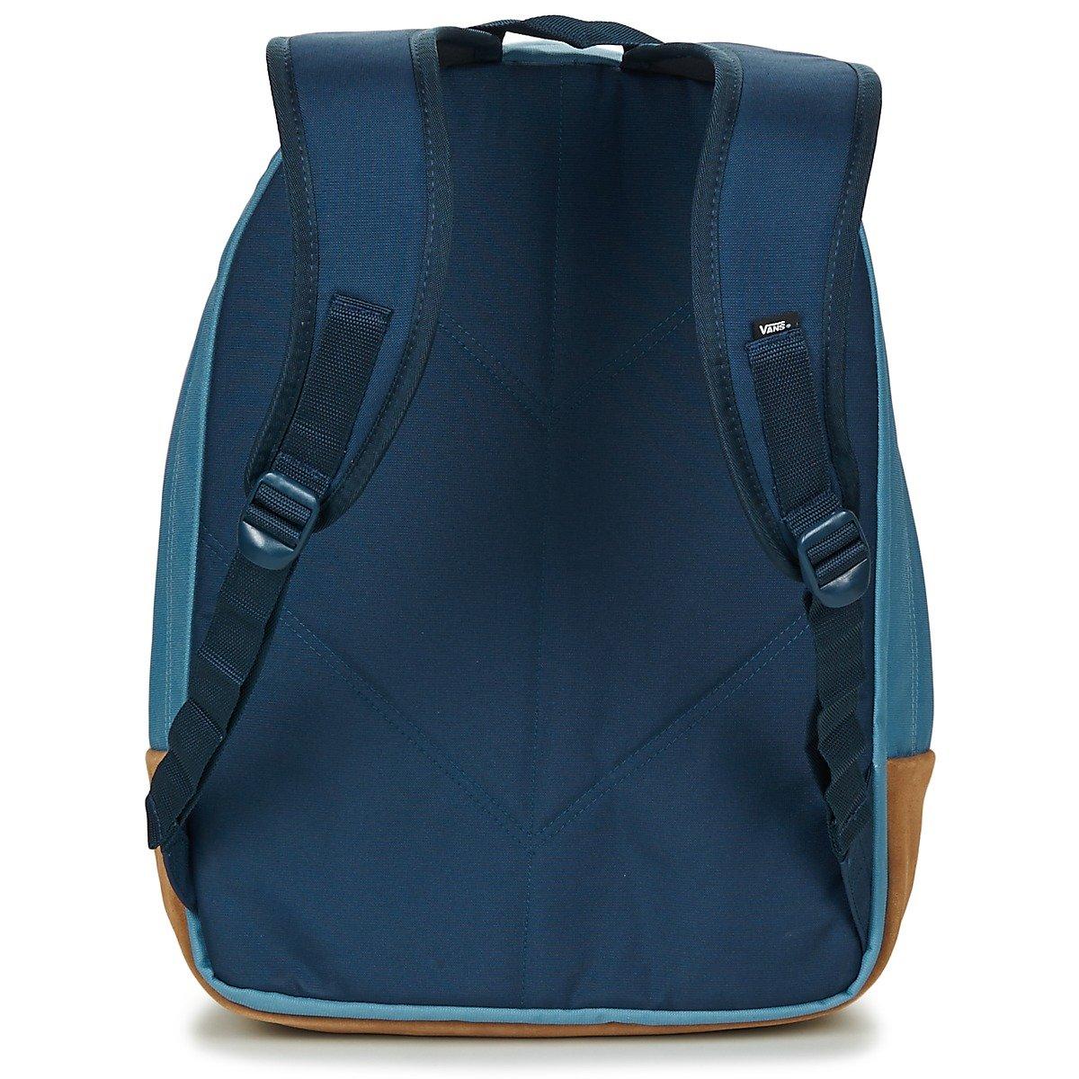 Vans Mochila de a Diario, Copen Blue Dress Blues (Azul) - V002TMPDZ: Amazon.es: Equipaje