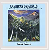 American Originals - the Piano Music of Louis