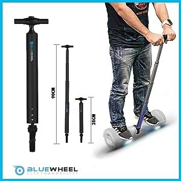 Bluewheel H60 - Manillar para monopatín (aluminio de 38 a 90 ...