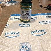 Amazon Com Nature S Bounty Gentle Iron 28 Mg 90 Capsules