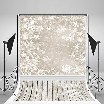 Amazon.com : 5x7ft Kate Christmas Backdrops Photography Frozen ...