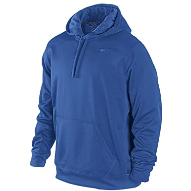 Nike Men's Hoodie 465784 Knockout Training Hoody 2.0