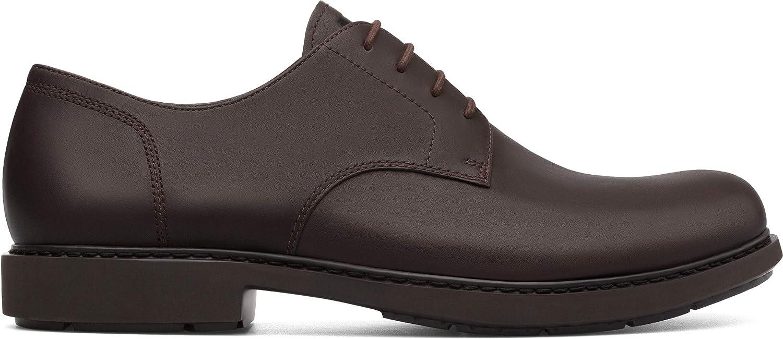 Camper Neuman, Zapatos de Cordones Derby para Hombre